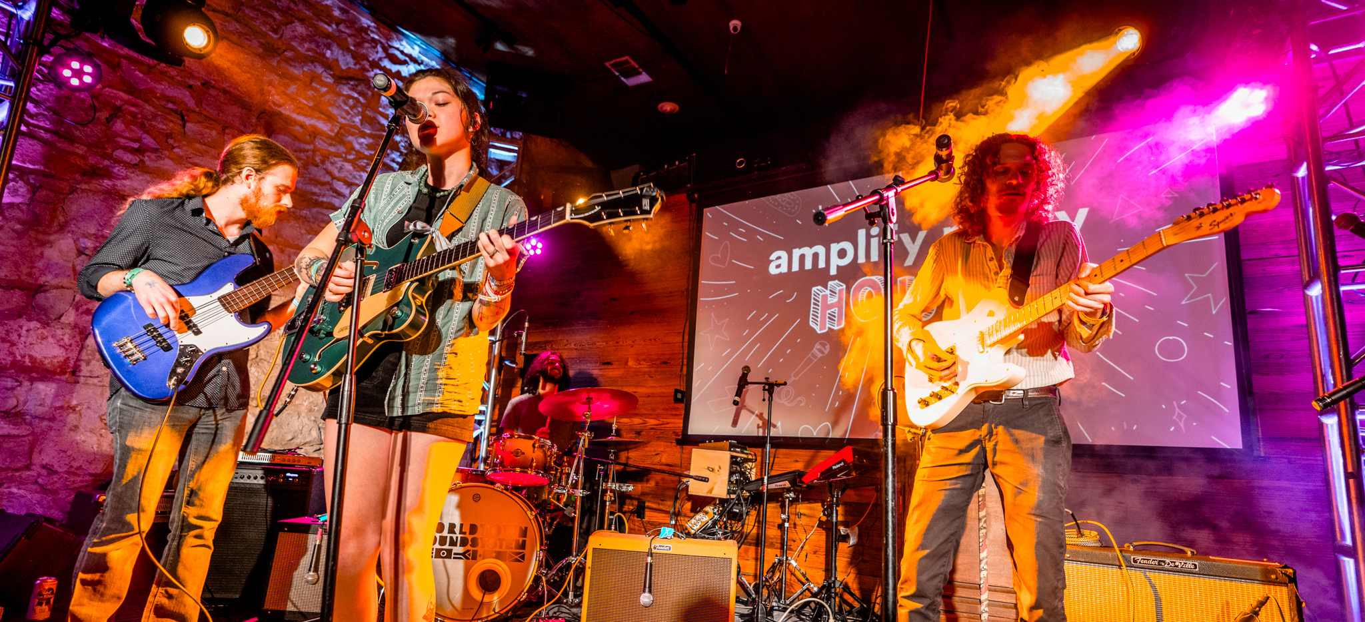 Amplify Philly Case Study – REC25