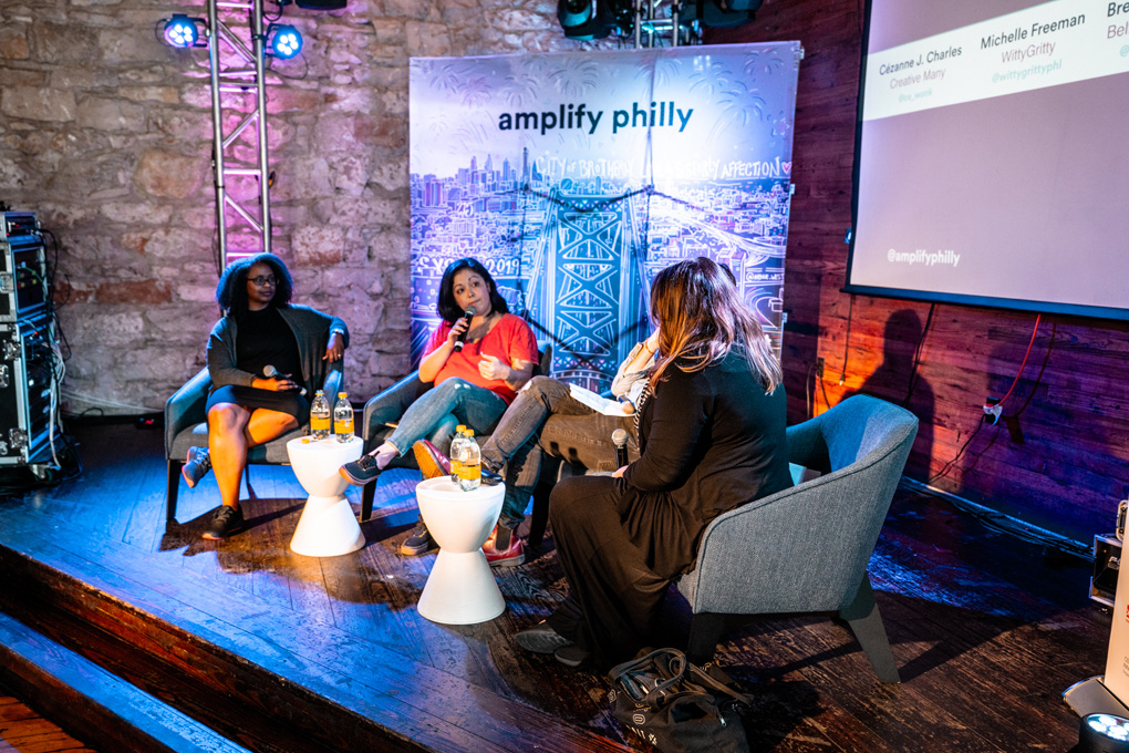 Amplify Philly Case Study - REC100