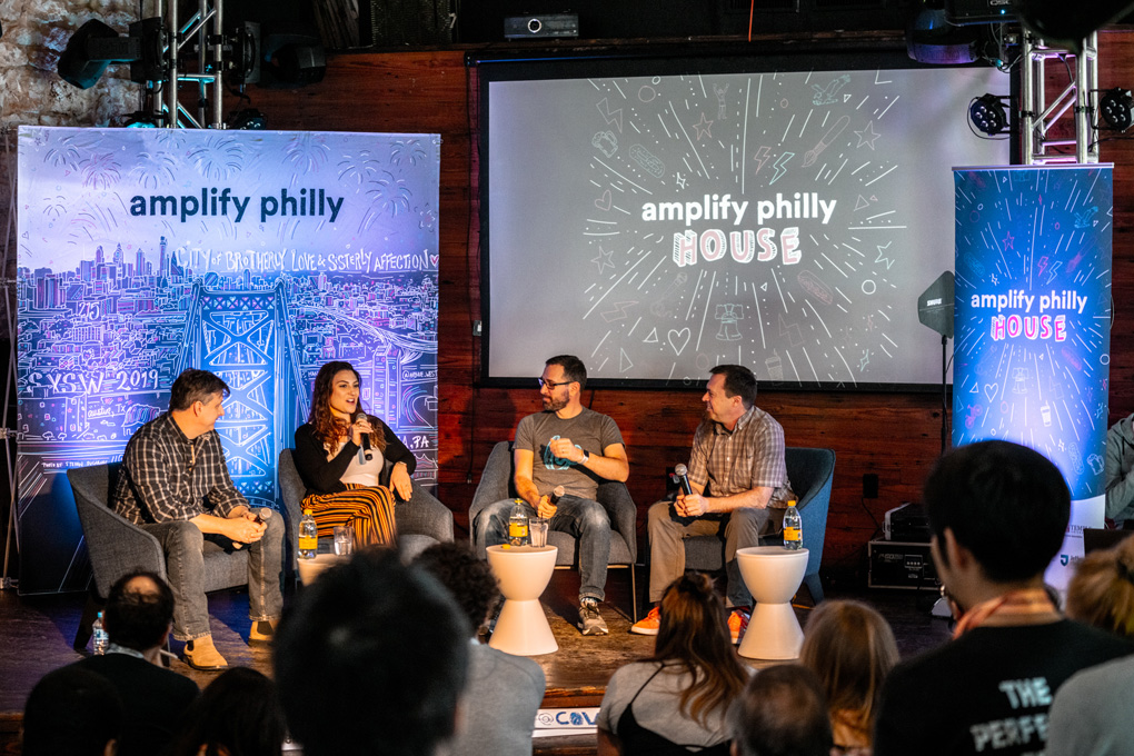 Amplify Philly Case Study - REC113