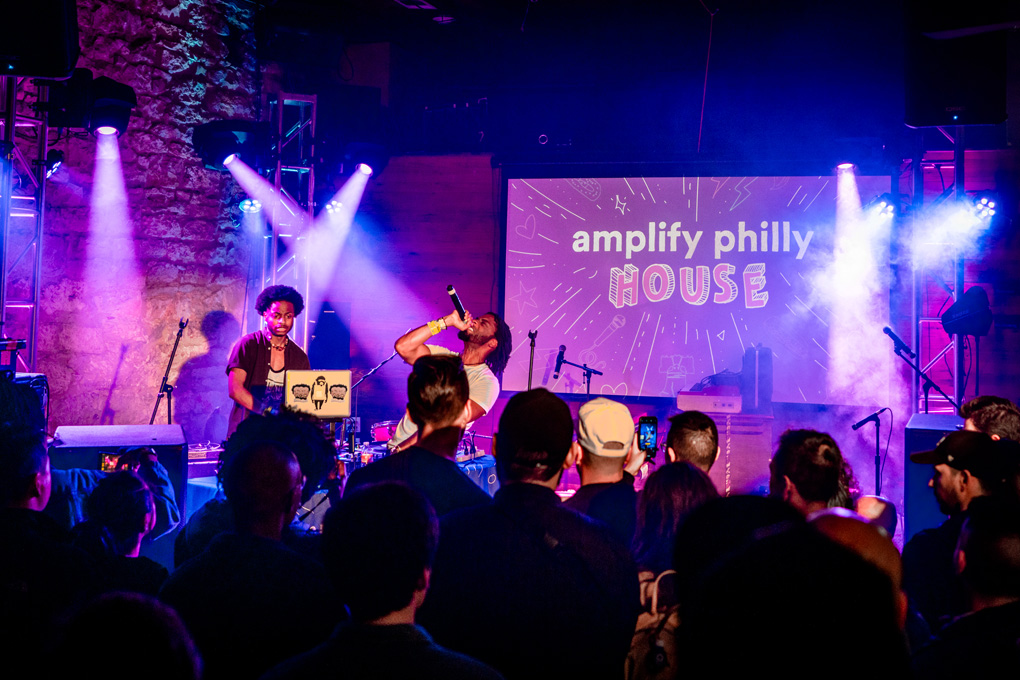 Amplify Philly Case Study - REC142