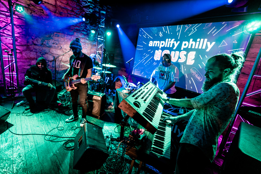 Amplify Philly Case Study - REC175