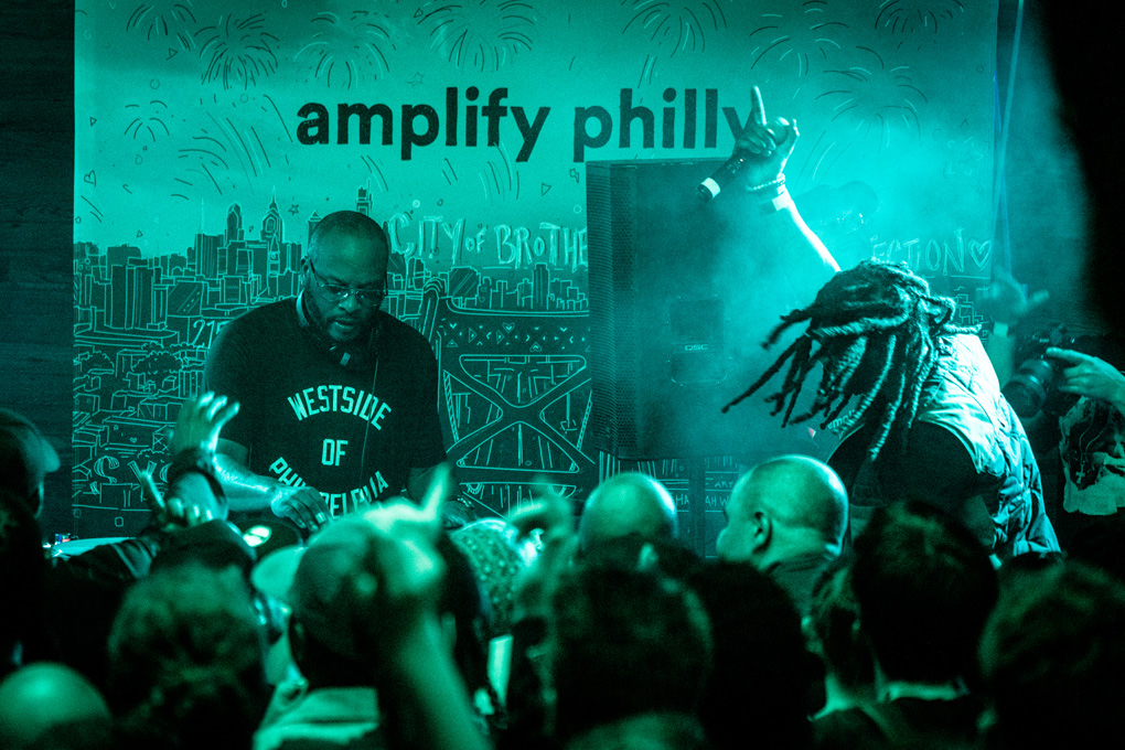Amplify Philly Case Study - REC178