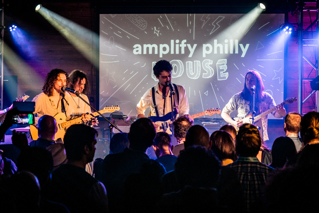 Amplify Philly Case Study - REC180