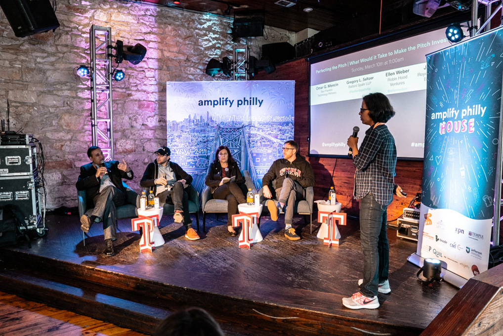 Amplify Philly Case Study - REC184
