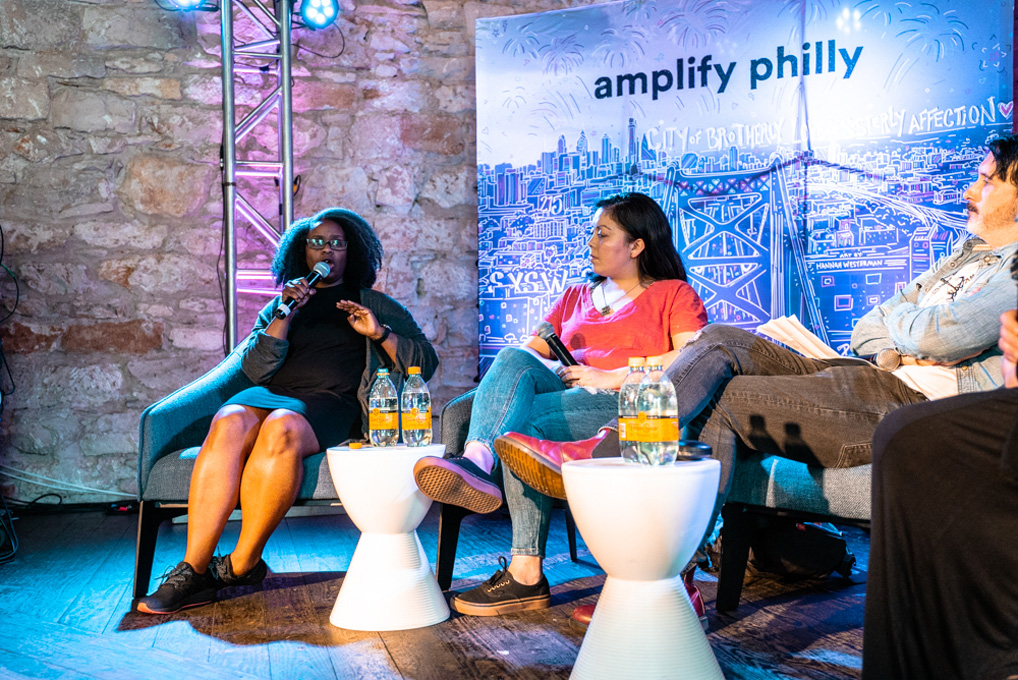 Amplify Philly Case Study - REC186
