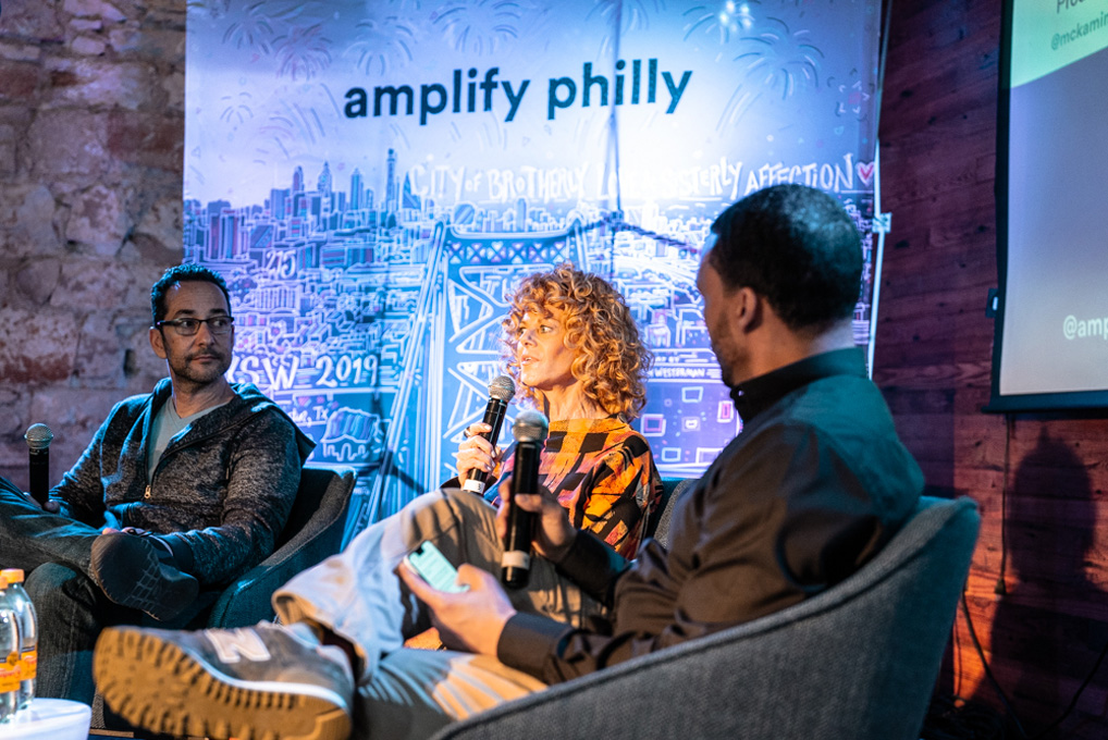 Amplify Philly Case Study - REC187