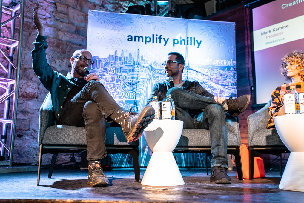 Amplify Philly Case Study - REC190