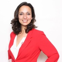 Yasmine Mustafa