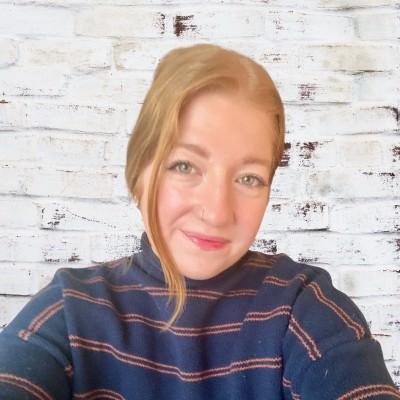 Larissa Sweitzer